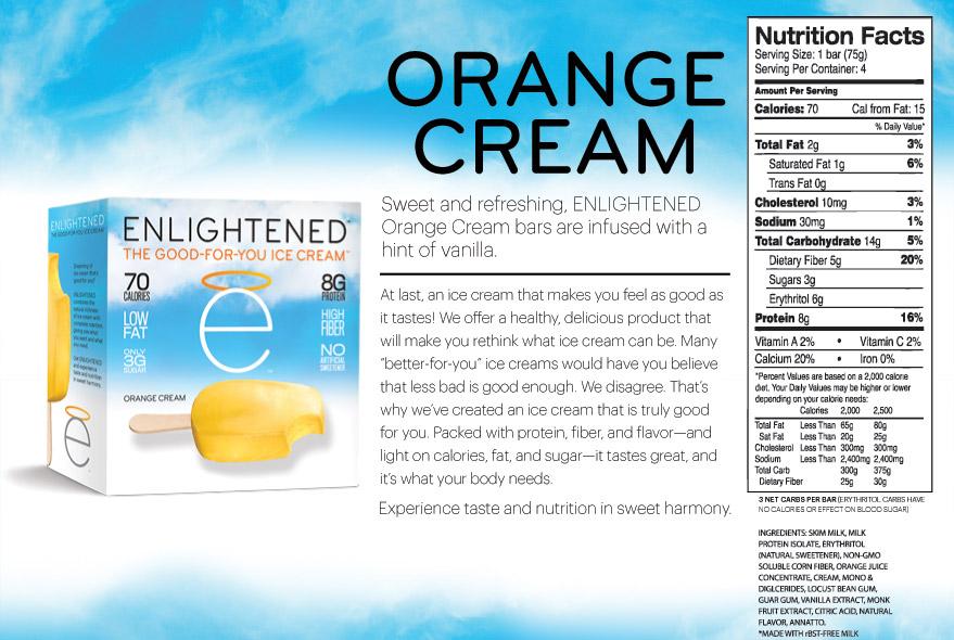 Enlightened nutrition